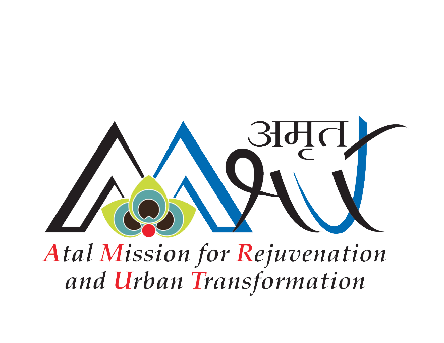 Atal Mission for Rejuvenation and Urban Transformation (AMRUT)
